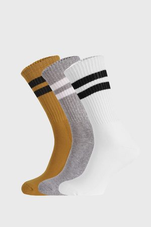 Cotton On 3 PACK ponožek Active Sports