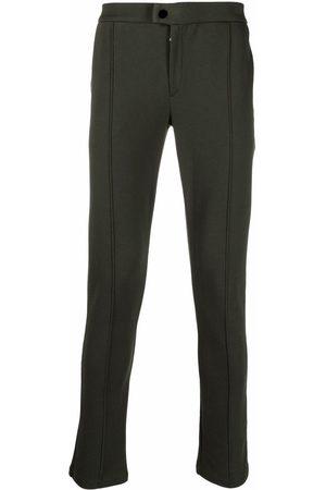 Ron Dorff Mid-rise cotton trousers