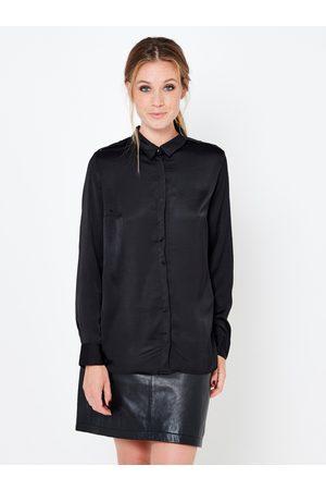 Camaïeu Černá košile