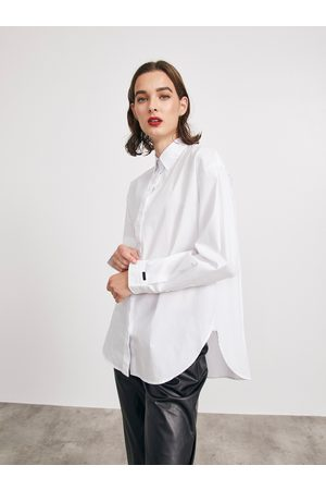 METROOPOLIS Dámská volná košile Rosalie
