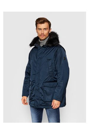 Armani Muži Péřové bundy - Vatovaná bunda