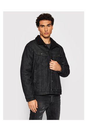 Lee Muži Džínové bundy - Jeansová bunda