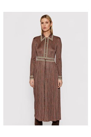 Tory Burch Košilové šaty