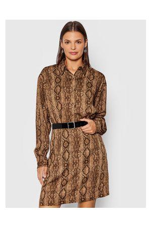 Guess Ženy Košilové - Košilové šaty