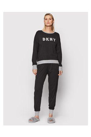 DKNY Ženy Tepláky na spaní - Pyžamo