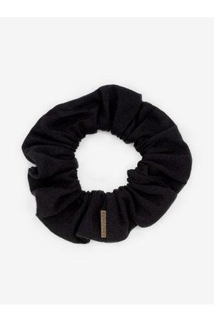 BeWooden Látková gumička do vlasů Nox Rubber Band