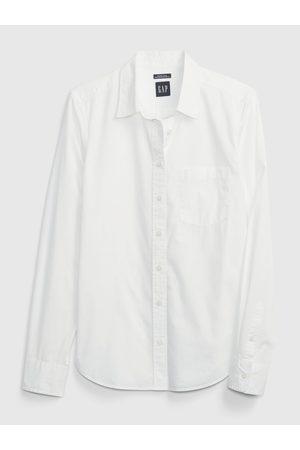 GAP Dámská košile perfect shirt