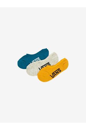 Vans Classic Super No Ponožky 3 páry