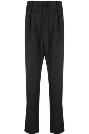 Isabel Marant Muži Rovné nohavice - Straight-leg trousers
