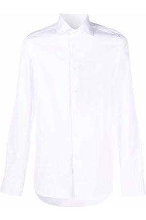 CANALI Camisa long-sleeve shirt