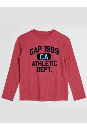 GAP Červené klučičí tričko 1969