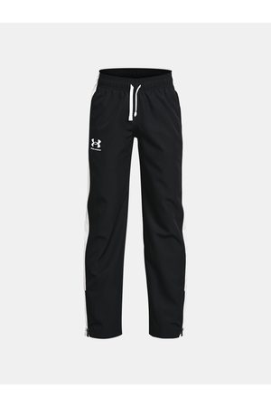 Under Armour Kalhoty Woven Track Pants