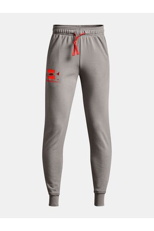 Under Armour Tepláky RIVAL TERRY PANTS