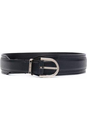 Calvin Klein Ženy Pásky - High wait 40mm belt