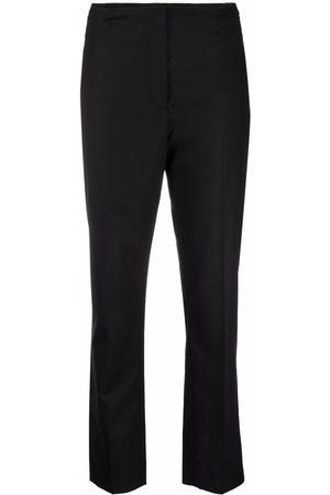Totême Tailored slim-cut trousers