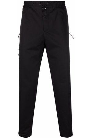 Pt01 Muži Kapsáče - Straight-leg cargo trousers