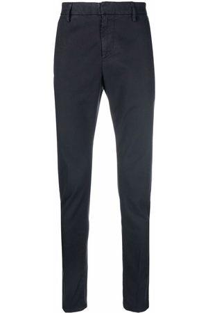 Dondup Slim-cut chino trousers