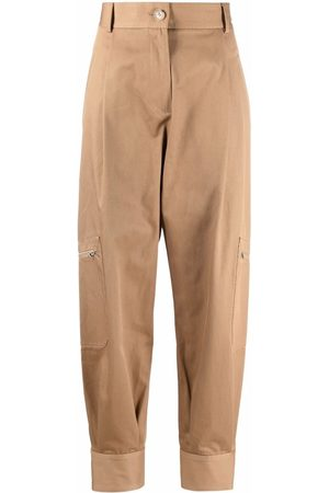 J.W.Anderson High-waist cargo trousers