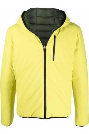 Save The Duck Muži Péřové bundy - Zipped-up puffer jacket
