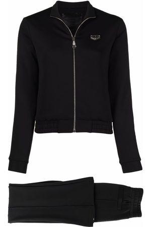 Philipp Plein Ženy Společenské - Jogging jacket and trousers set