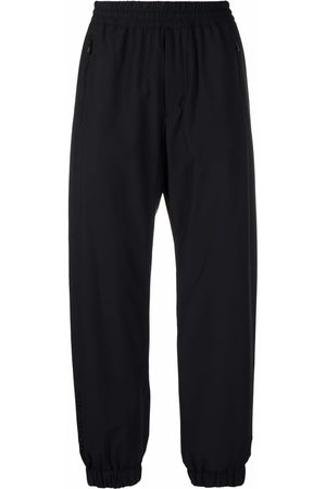 Moncler Zip-fastening compartment trousers