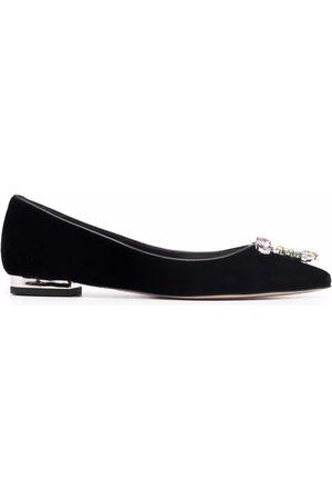 Sophia Webster Margaux flat ballerina shoes