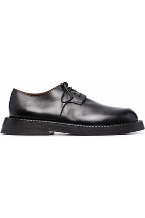 Marsèll Alluce leather derby shoes