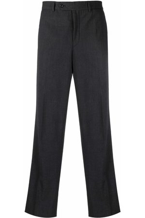Prada Pre-Owned 1990s straight-legged tailored trousers