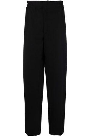 Ermenegildo Zegna Muži Široké nohavice - Wide-leg tapered trousers