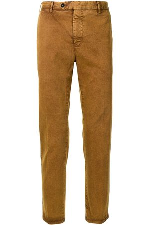 Pt01 Slim-cut trousers