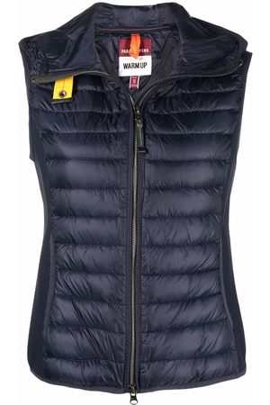 Parajumpers Margot feather down gilet