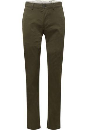 SELECTED Muži Chino - Chino kalhoty 'STOKE