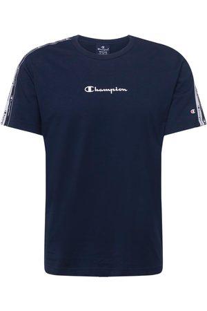Champion Muži S krátkým rukávem - Tričko