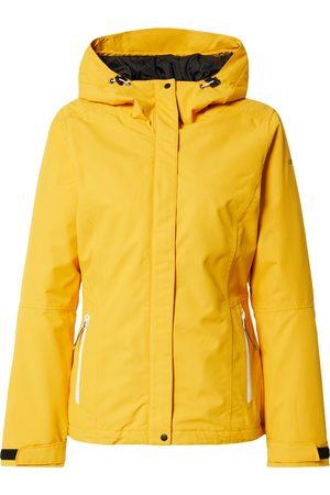 Icepeak Ženy Venkovní - Outdoorová bunda 'BELPRE