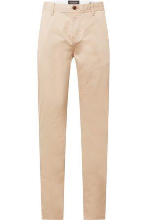Scotch&Soda Muži Chino - Chino kalhoty 'Stuart
