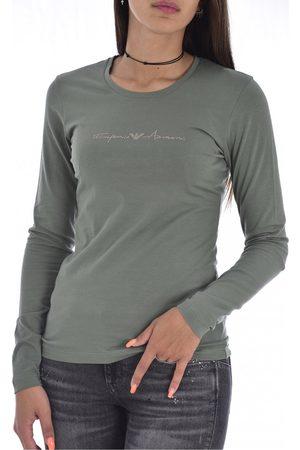Armani Ženy Trička - Dámské tričko Barva: , Velikost: L