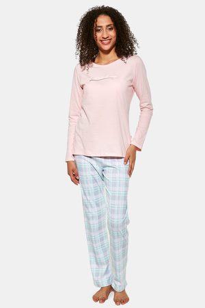 Cornette Dámské pyžamo Let Me Sleep