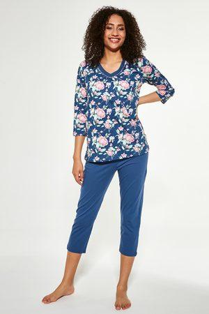 Cornette Dámské pyžamo Karen