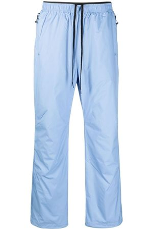 Soulland Marcus straight-leg trousers
