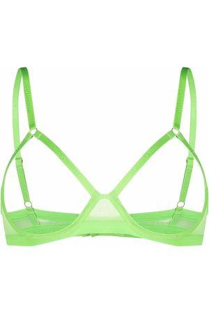 Maison Close Ženy Podprsenky - Naked breast bra