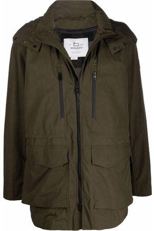 Woolrich Muži Parky - Arrowood parka coat