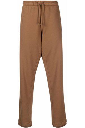 424 FAIRFAX Drawstring-waist trousers
