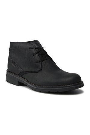 Clarks Muži Kotníkové - Kotníková obuv