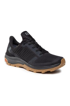 Salomon Muži Polobotky - Trekingová obuv