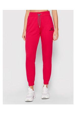 Armani Exchange Teplákové kalhoty