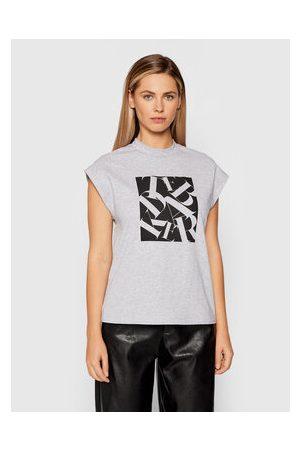 Ted Baker Ženy S límečkem - T-Shirt