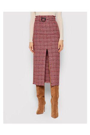 pinko Ženy Maxi - Maxi sukně