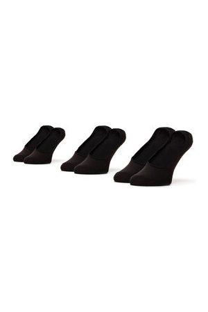 Lee Cooper Sada 3 párů kotníkových ponožek unisex