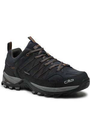CMP Rigel Low Trekking Shoes Wp 3Q13247
