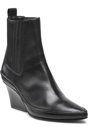TORY BURCH Lila Heeled Ankle Boot 85448